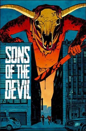 Sons of the Devil 3-B