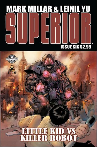 Superior 6-A by Icon