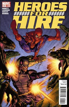 Heroes for Hire (2011) 7-A
