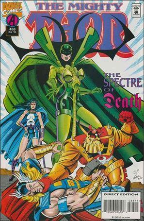 Thor (1966) 488-A