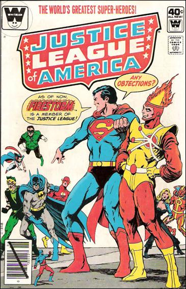 Justice League of America (1960) 179-B by DC