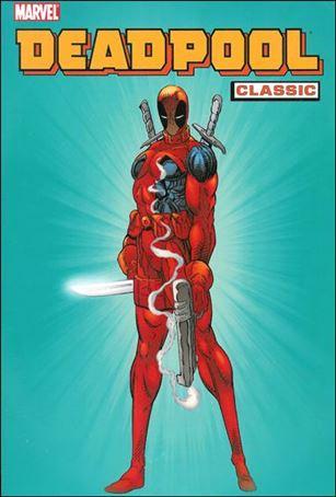 Deadpool Classic 1-A