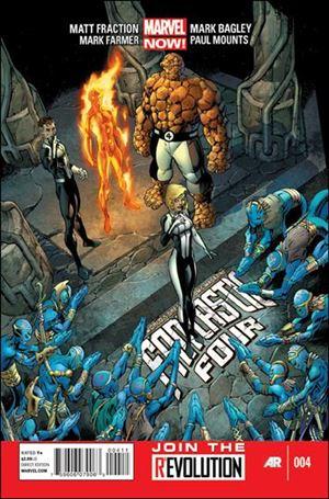 Fantastic Four (2013) 4-A