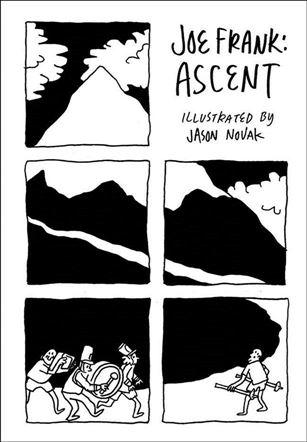Joe Frank: Ascent nn-A