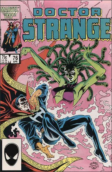 Doctor Strange (1974) 76-A by Marvel