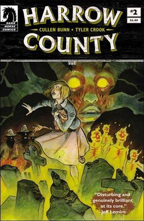 Harrow County 2-A