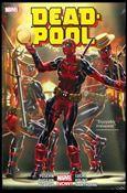 Deadpool by Posehn & Duggan 3-A