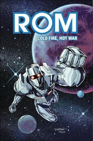 ROM: Cold Fire, Hot War nn-A