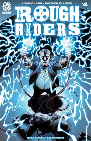 Rough Riders 4-A
