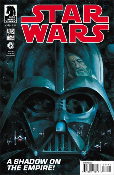 Star Wars (2013/01) 14-A by Dark Horse