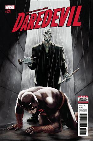 Daredevil (2016) 24-A