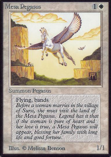 Magic the Gathering: Limited Edition Alpha (Base Set)28-A by Wizards of the Coast