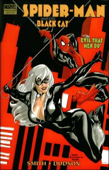 Spider-Man/Black Cat: The Evil That Men Do nn-A by Marvel