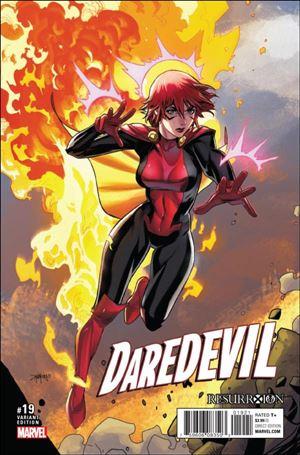 Daredevil (2016) 19-B