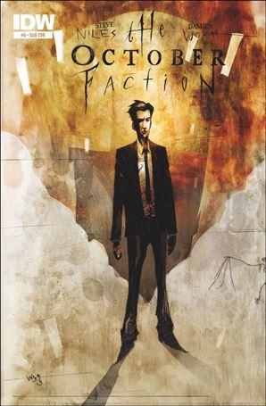October Faction 9-B