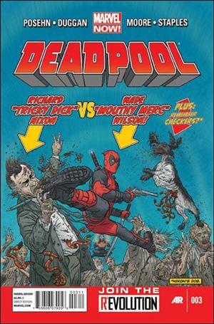 Deadpool (2013) 3-A