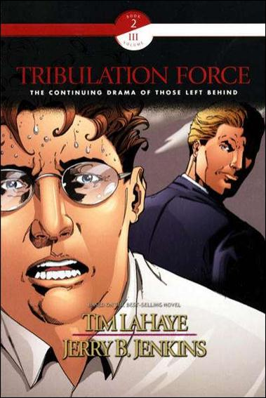 Tribulation Force 3-A by Tyndale House