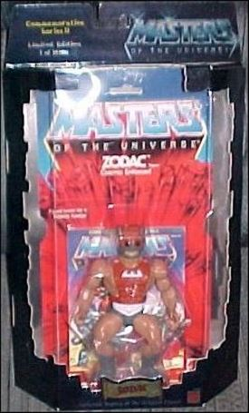 Masters of the Universe (Commemorative Series) Zodac