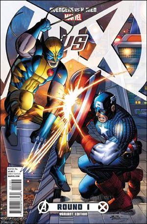 Avengers vs X-Men 1-B