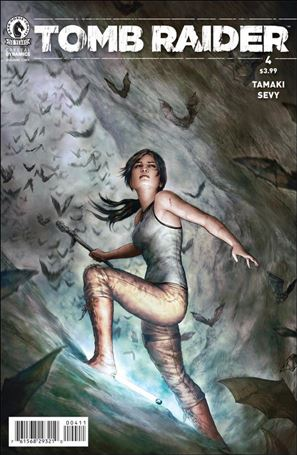 Tomb Raider (2016) 4-A