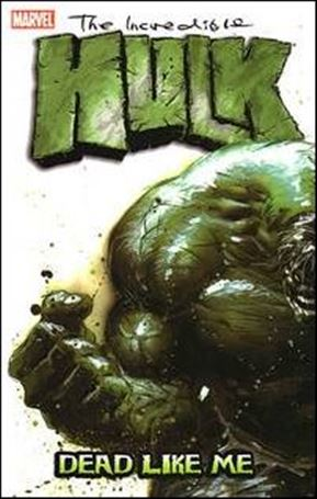 Incredible Hulk (2002) 7-A