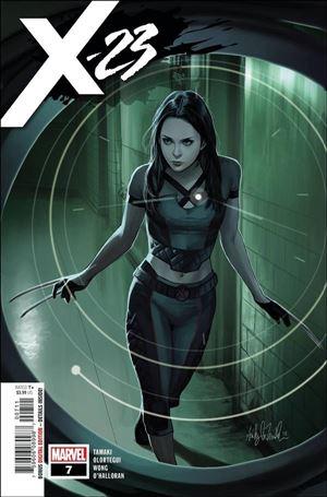 X-23 (2018) 7-A