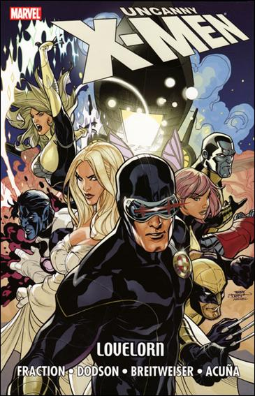 Uncanny X-Men: Lovelorn nn-A by Marvel