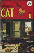 Adventures of Fat Freddy's Cat 1-A