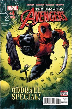 Uncanny Avengers (2015/12) 4-A