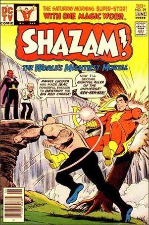 Shazam! 29-A
