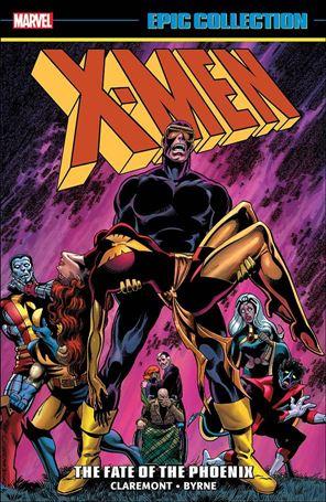 X-Men: Epic Collection 7-A
