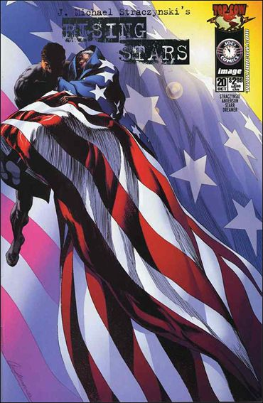 Rising Stars 20-A by Top Cow