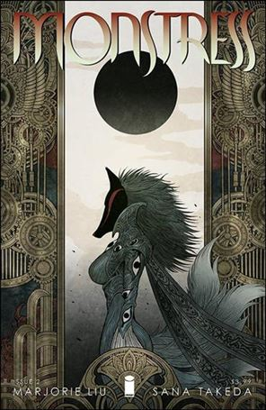 Monstress 2-A