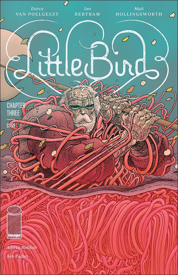 Little Bird 3-A by Image