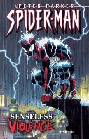 Peter Parker, Spider-Man 5-A by Marvel