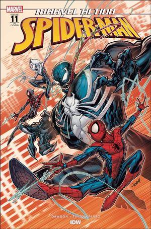 Marvel Action: Spider-Man 11-B