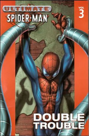 Ultimate Spider-Man 3-D