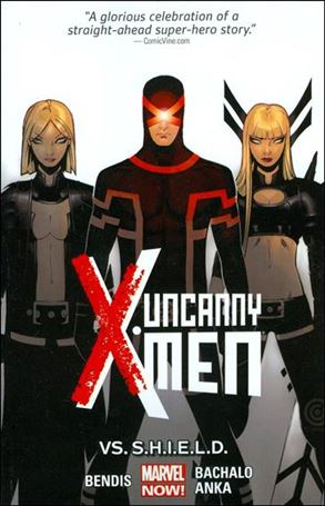 Uncanny X-Men (2014) 4-A