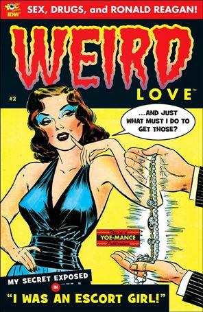 Weird Love 2-A
