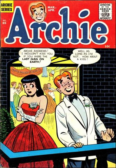 Archie (1942) 85-A by Archie