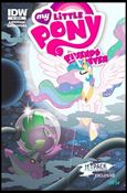 My Little Pony: Friends Forever 3-D