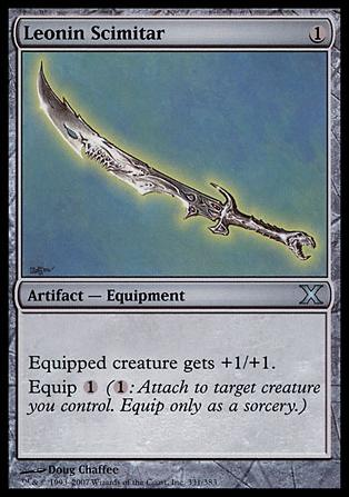 Magic the Gathering: 10th Edition (Base Set)331-A by Wizards of the Coast