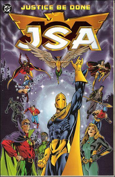 JSA 1-B by DC