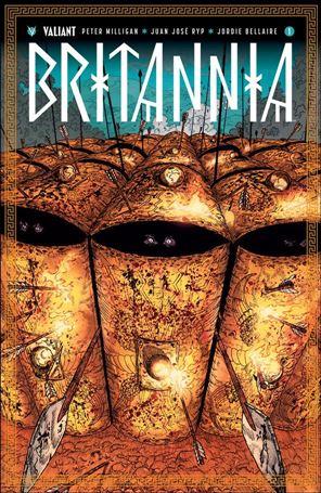 Britannia 1-D