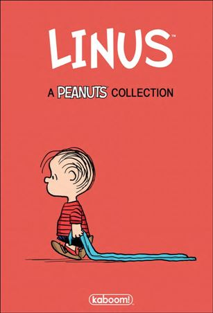 Linus: A Peanuts Collection nn-A