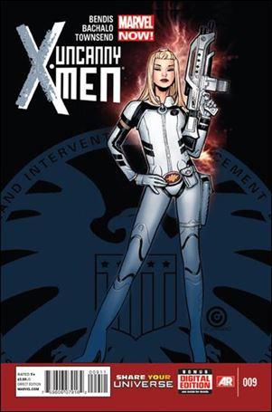 Uncanny X-Men (2013) 9-A