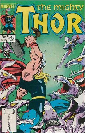 Thor (1966) 346-A