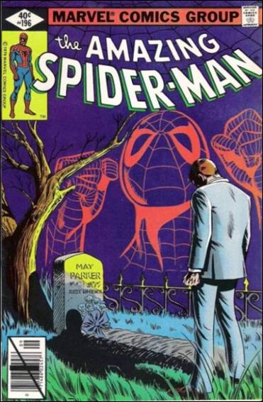 Amazing Spider-Man (1963) 196-A by Marvel