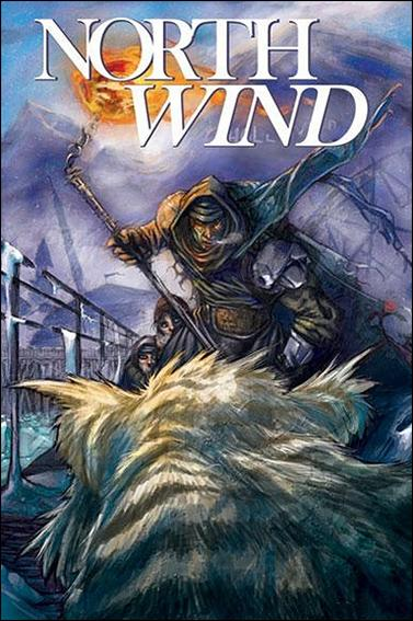 North Wind nn-A by Boom! Studios