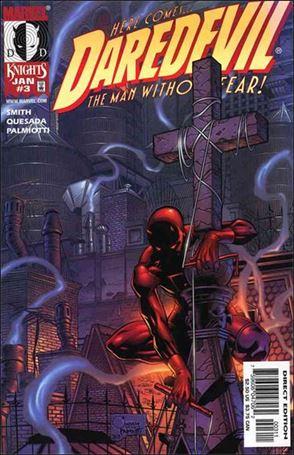 Daredevil (1998) 3-A